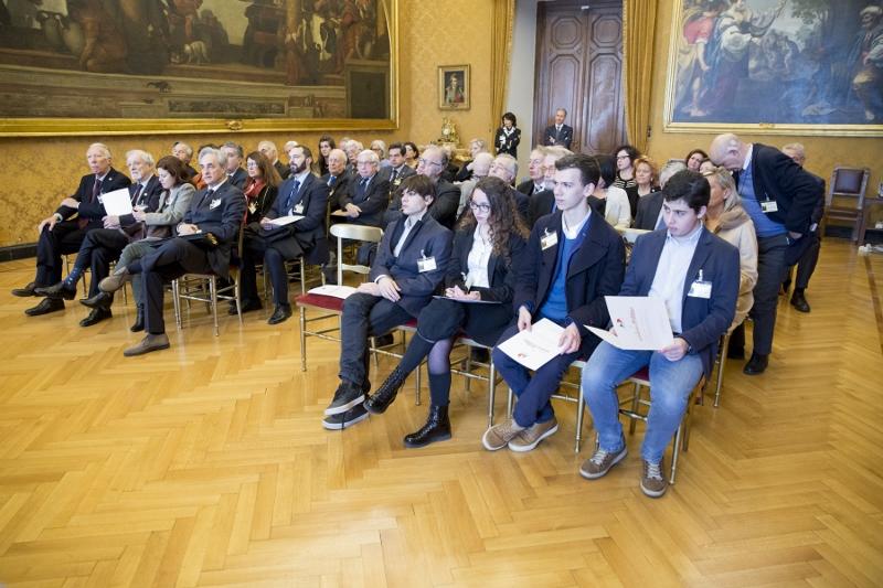 Sintesi del convegno valorizzazione dei beni culturali for Camera dei deputati roma
